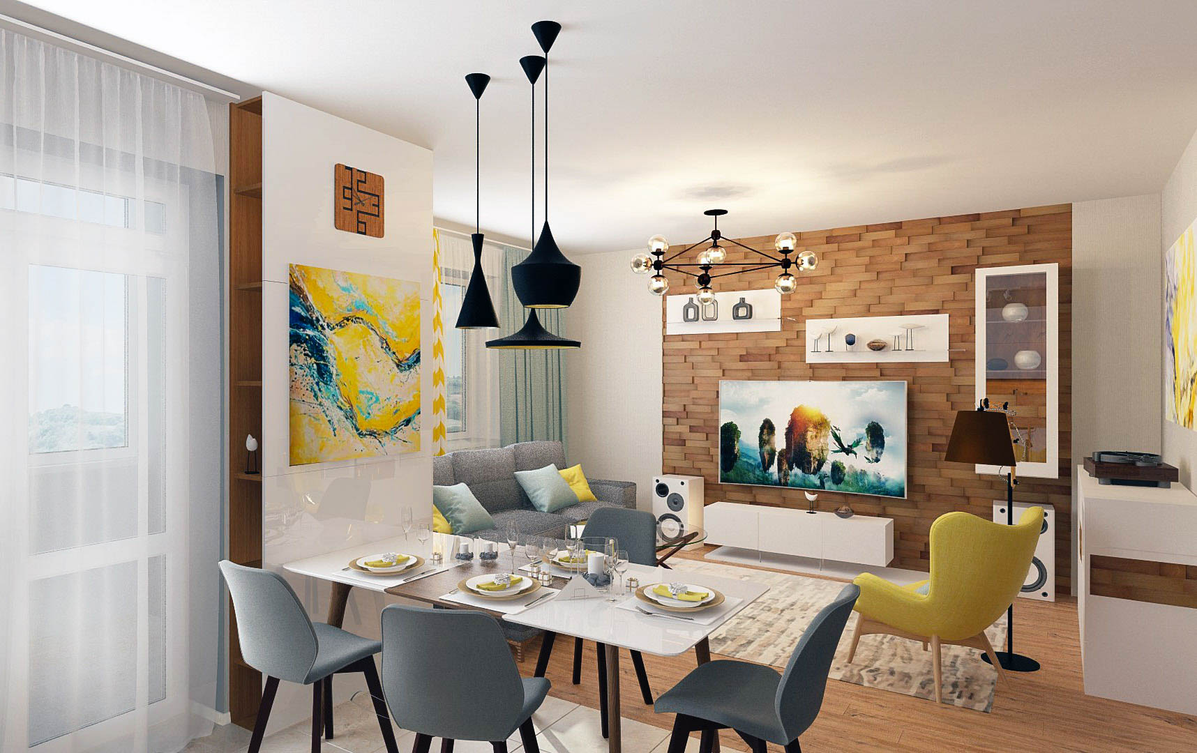 Сколько стоит ремонт двухкомнатной квартиры в Казани: цена